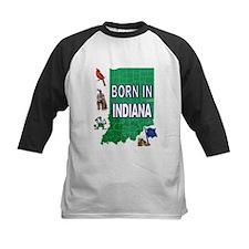 INDIANA BORN Baseball Jersey