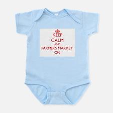 Farmers Market Body Suit