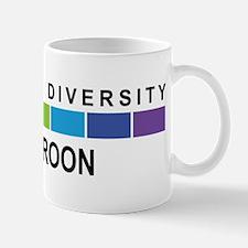 CAMEROON - Celebrate Diversit Mug