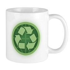 Recycle - Global Mug