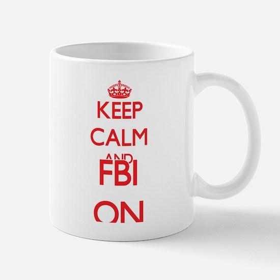 Fbi Mugs