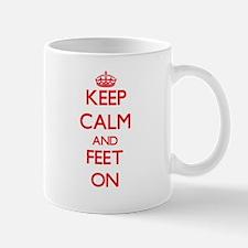 Feet Mugs