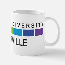 VICTORVILLE - Celebrate Diver Mug