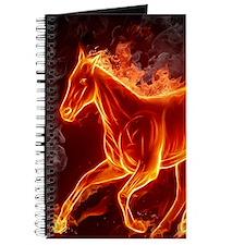 Fire Horse Journal