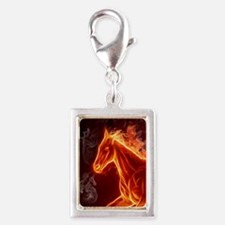 Fire Horse Charms