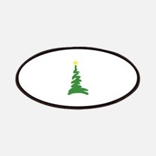 Simple Christmas Tree Patch
