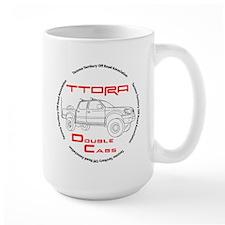 Ttora Double Cabs MugMugs