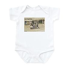 Chestnut Hill Infant Bodysuit