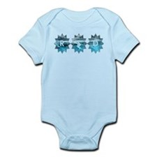 RSD Awareness Ice Sheild Body Suit