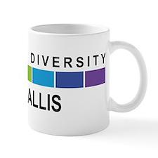 WEST ALLIS - Celebrate Divers Mug