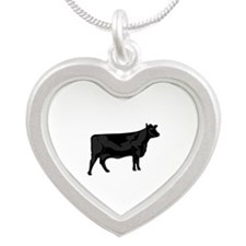 Black Angus Necklaces