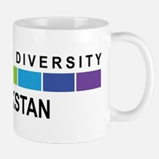 KAZAKSTAN - Celebrate Diversi Mug