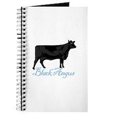 Black Angus Journal