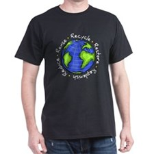 Funny Ecological T-Shirt