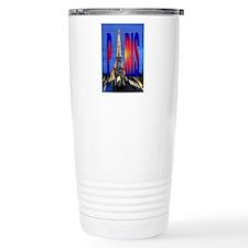 PARIS GIFT STORE Travel Mug