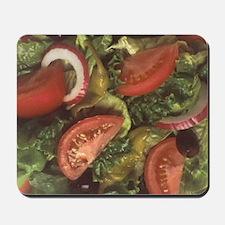 Garden Salad Mousepad