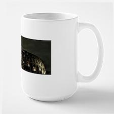 Coliseum At Night Mugs