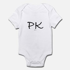 Player Killer -  Infant Bodysuit