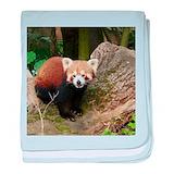 Red panda Blanket