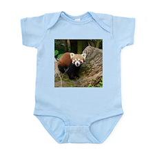 Red Panda 415P1 Body Suit
