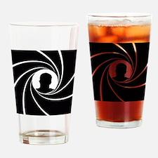 Unique Camera lens Drinking Glass