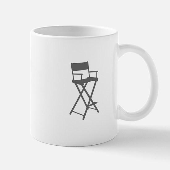 movies film 110-Sev gray Mugs