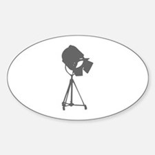 movies film 114-Sev gray Decal