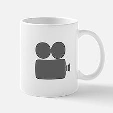 movies film 37-Sev gray Mugs