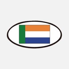 Afrikaner South Africa Patch