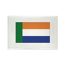 Afrikaner South Africa Magnets