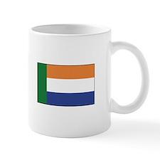Afrikaner South Africa Mugs
