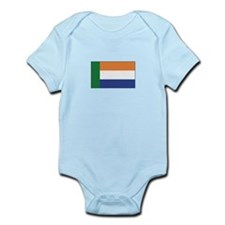 Afrikaner South Africa Body Suit