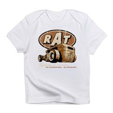 Unique Play with cars Infant T-Shirt
