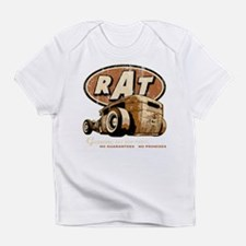 Automobile Infant T-Shirt