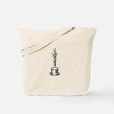movies film 49-Sev gray Tote Bag