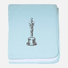 movies film 49-Sev gray baby blanket