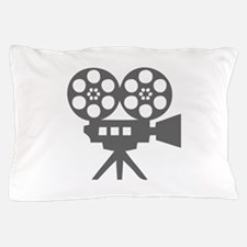 movies film 52-Sev gray Pillow Case