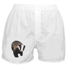 Cute Animals and wildlife Boxer Shorts