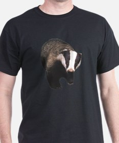 Cool Badger T-Shirt