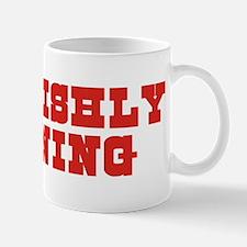 Devilishly Cunning Mug