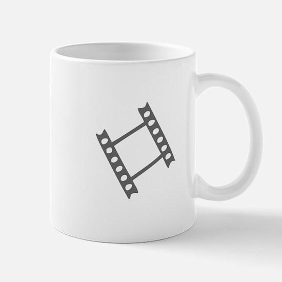 movies film 62-Sev gray Mugs