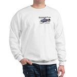 'Ceptor Muscle Sweatshirt