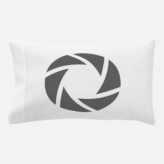 movies film 72-Sev gray Pillow Case