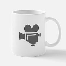 movies film 73-Sev gray Mugs