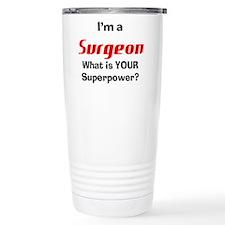 Cute Surgeon Travel Mug