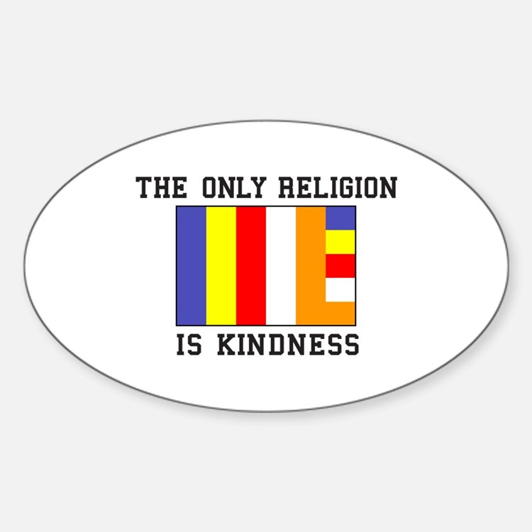 Kindness Decal