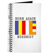 Born Again Journal