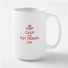 Filet Mignon Mugs