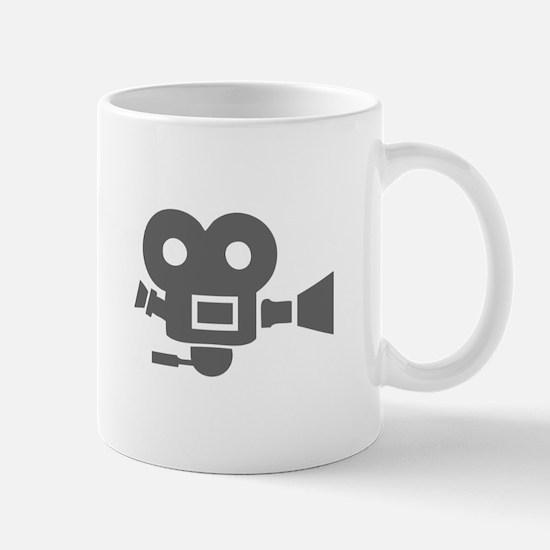 movies film 83-Sev gray Mugs