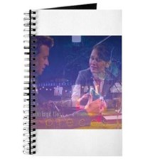 The Mentalist Journal